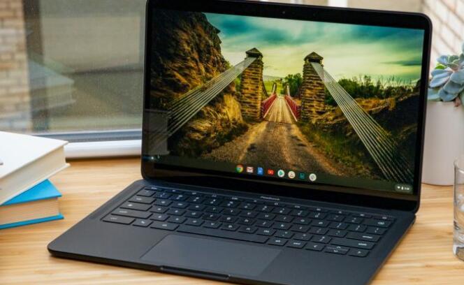 Google Pixelbook笔记本电脑,出色的电池和键盘,几乎没有缺点